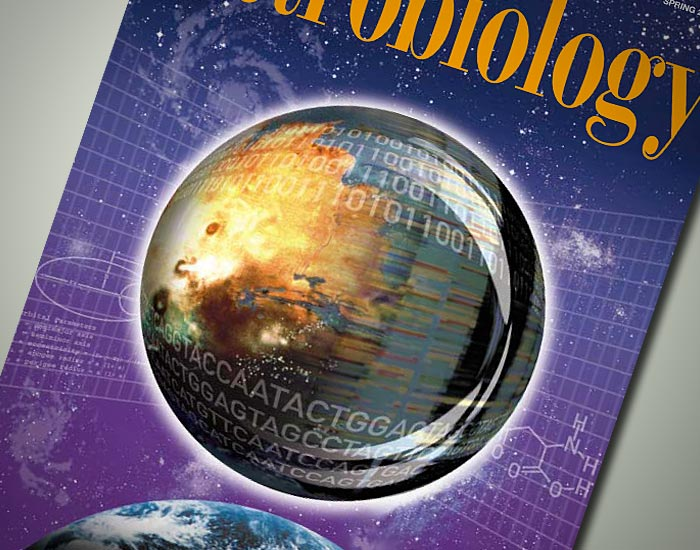 Astrobiology Journal